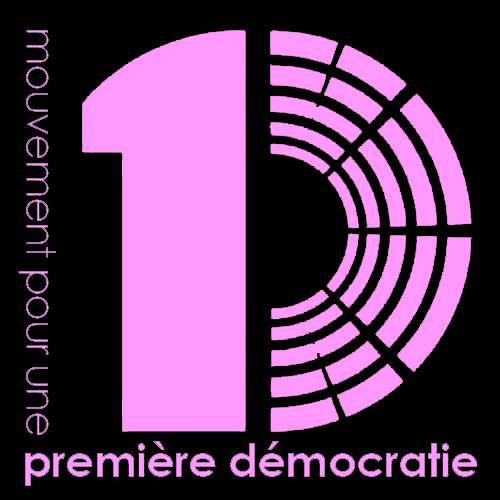 logo M1D mauve