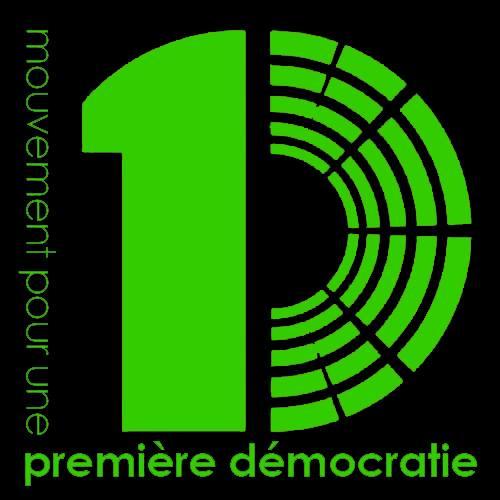 logo M1D vert